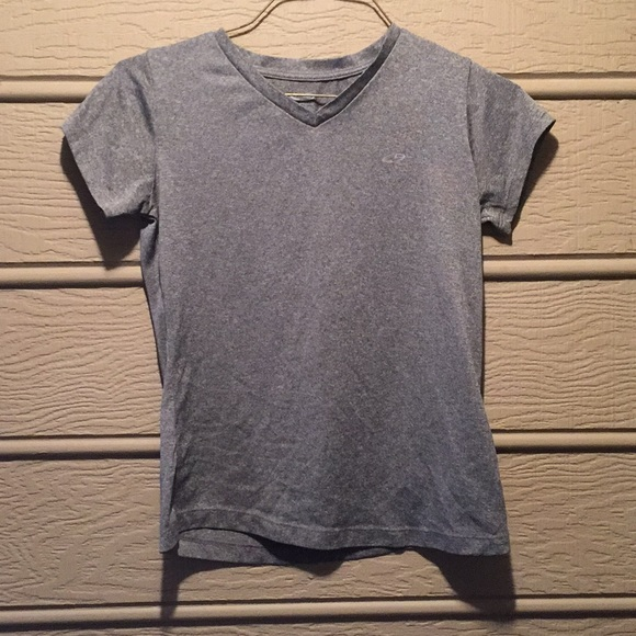 7d06629f Champion Shirts & Tops | Nice Girls Sz 1012 V Neck Quick Dry Tee ...